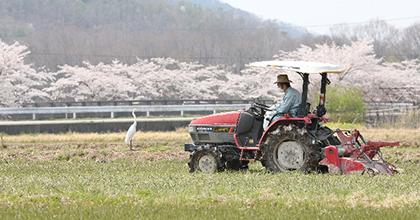 国土の周辺から日本社会を見る地域が変わると、日本の社会が変わる。