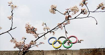 東京オリンピック開催は、国力回復の起爆剤