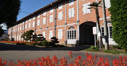 富岡製糸場、世界遺産登録へ ―その背景にある評価されるべきポイント―