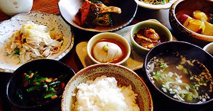 和食のススメ ―加工食品が持つ有害性の恐怖―