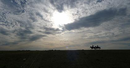 地球温暖化時代のサステナブルな暮らし方とは ―モンゴル遊牧民に学ぶ―