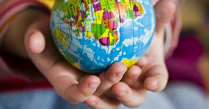 求められるグローバル人材育成のために