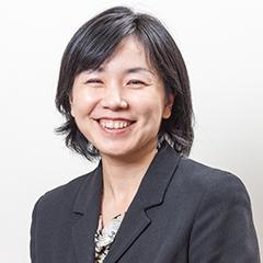 上野 佳奈子