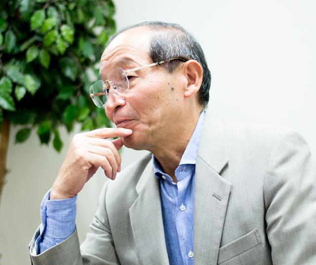 山浦 久司
