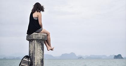 うつ病の対処に必要な「援助希求」という能力