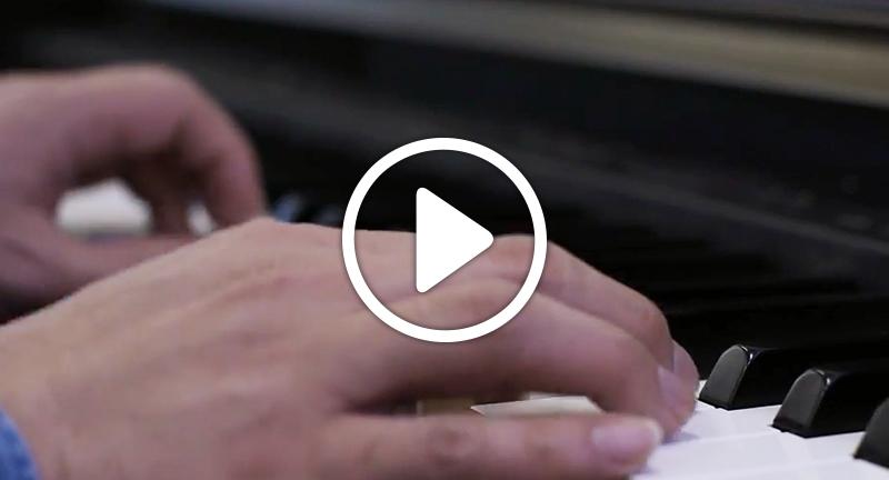 動画でわかる!「音楽情報処理」 ―数理の世界から生まれる名曲たち 人工知能で自動作曲、自動伴奏―