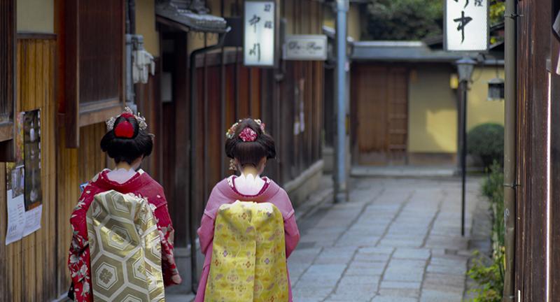 インバウンドとアウトバウンドが逆転した日本が、 観光立国へ向けていますべきこと