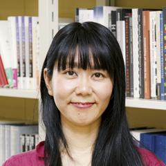 田中 洋美