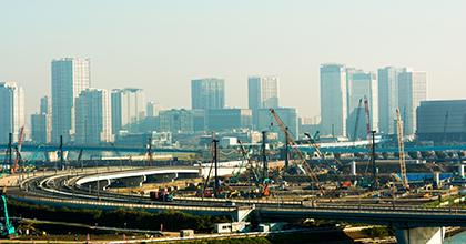 新都知事にとって、東京オリンピックは絶好の機会