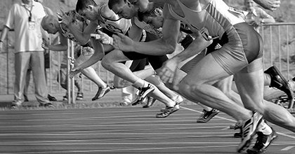 スポーツビジネスの功罪を考えると、社会の未来が見える