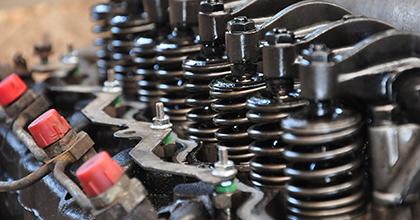 先進の光計測技術を活かし、ディーゼルエンジンを進化させる
