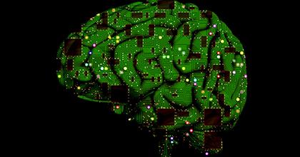 脳の電気現象を光で見る