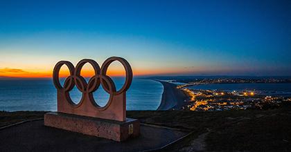 日本に、オリンピック・ムーブメントは起きているか?