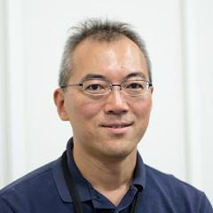 黒田 洋司