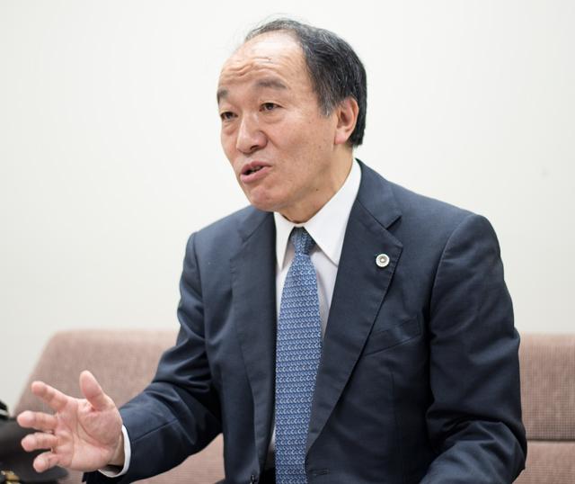 鎌田 勇夫