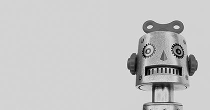 使えないロボットはもういらない。できるロボットを世に送り出す