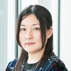 藤田 結子