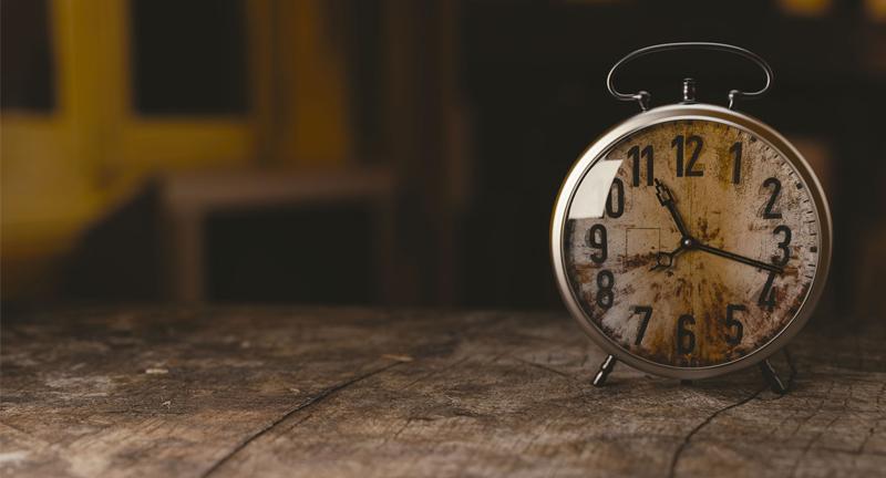 体内時計を狂わすような生活は、人類を滅ぼす!?