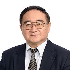 横井 勝彦