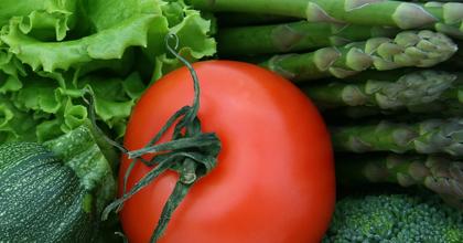 期待が高まる、トマト、アスパラガスの画期的な新栽培法