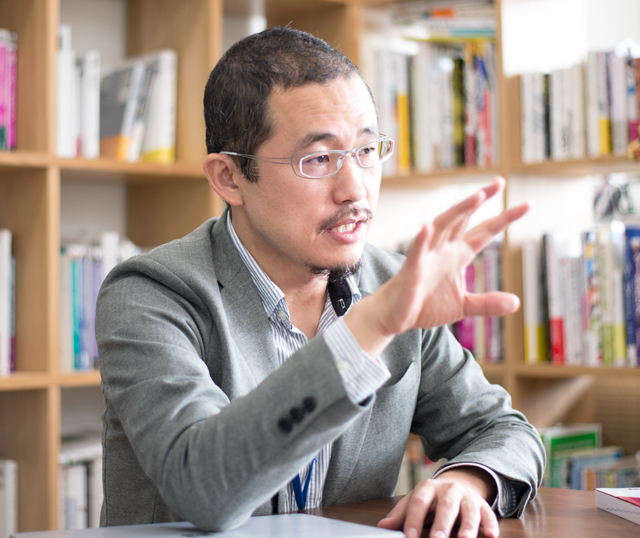 中村 聡史