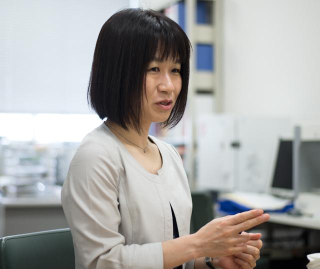 石田 祥子