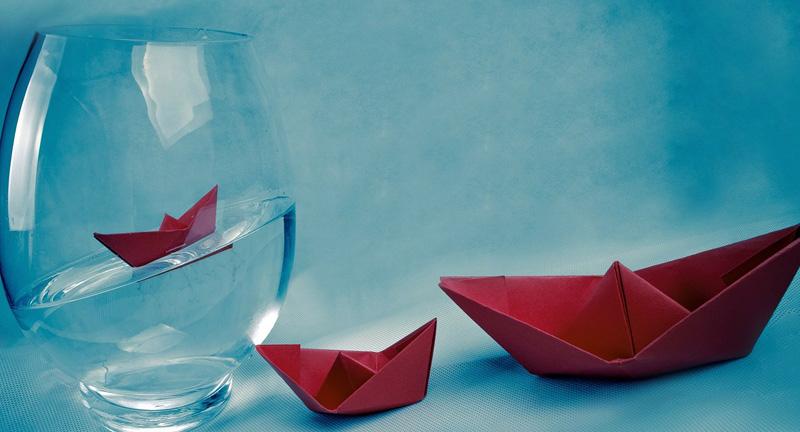 宇宙開発に貢献した「折紙」は人間の未来も救う!?