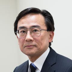 藤井 秀登