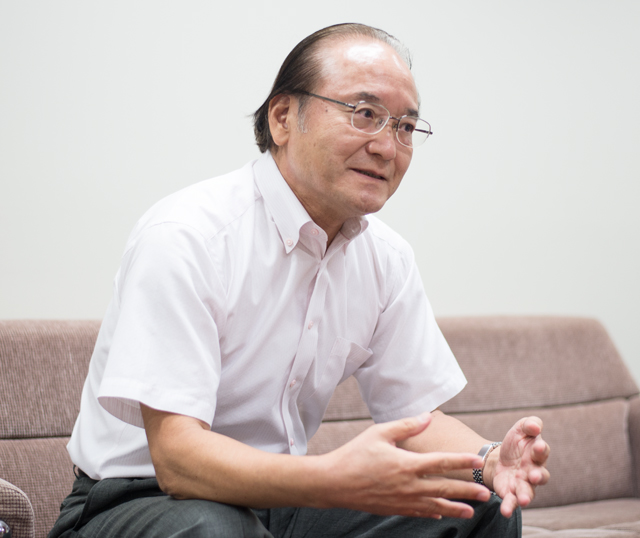 山田 道郎