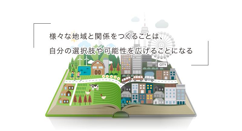 #5 地方創生は都市生活者に何をもたらしてくれる?