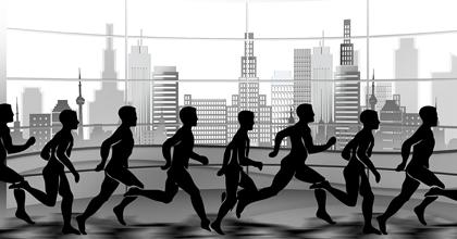 「スポーツ共創」の時代