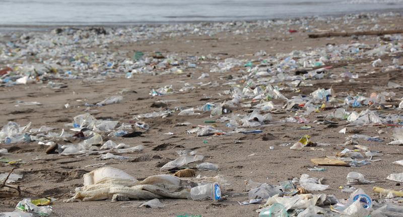 安いバイオプラスチックの登場まで、海洋汚染の限界はもつのか