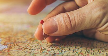 高校で必修となる「地理」は、もう暗記教科ではない楽しさがある