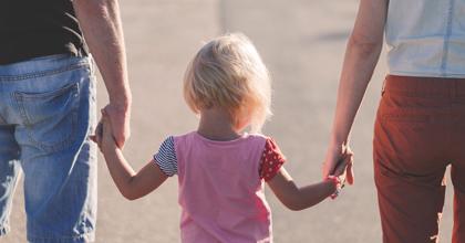 子どもに会うための共同親権制度では本末転倒
