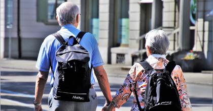 増える、ひとり暮らしの高齢者が楽しい生活をおくるには