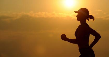 運動は身体だけでなく頭の健康寿命ものばす