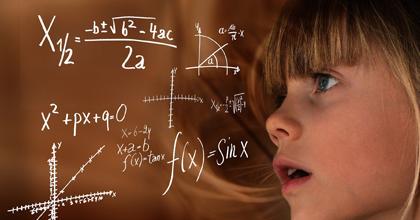 数字が動く図やグラフになると、数学の世界が広がり始める