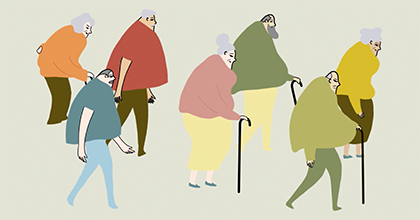 バイオマテリアルが、健康寿命を延ばす