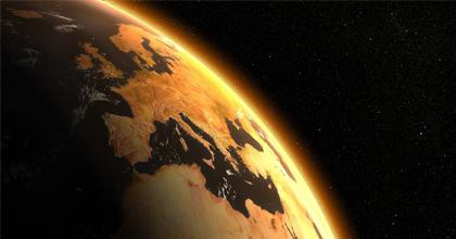 地球の姿とその進化を知ると、人類の進むべき方向がよりよく見えてくる